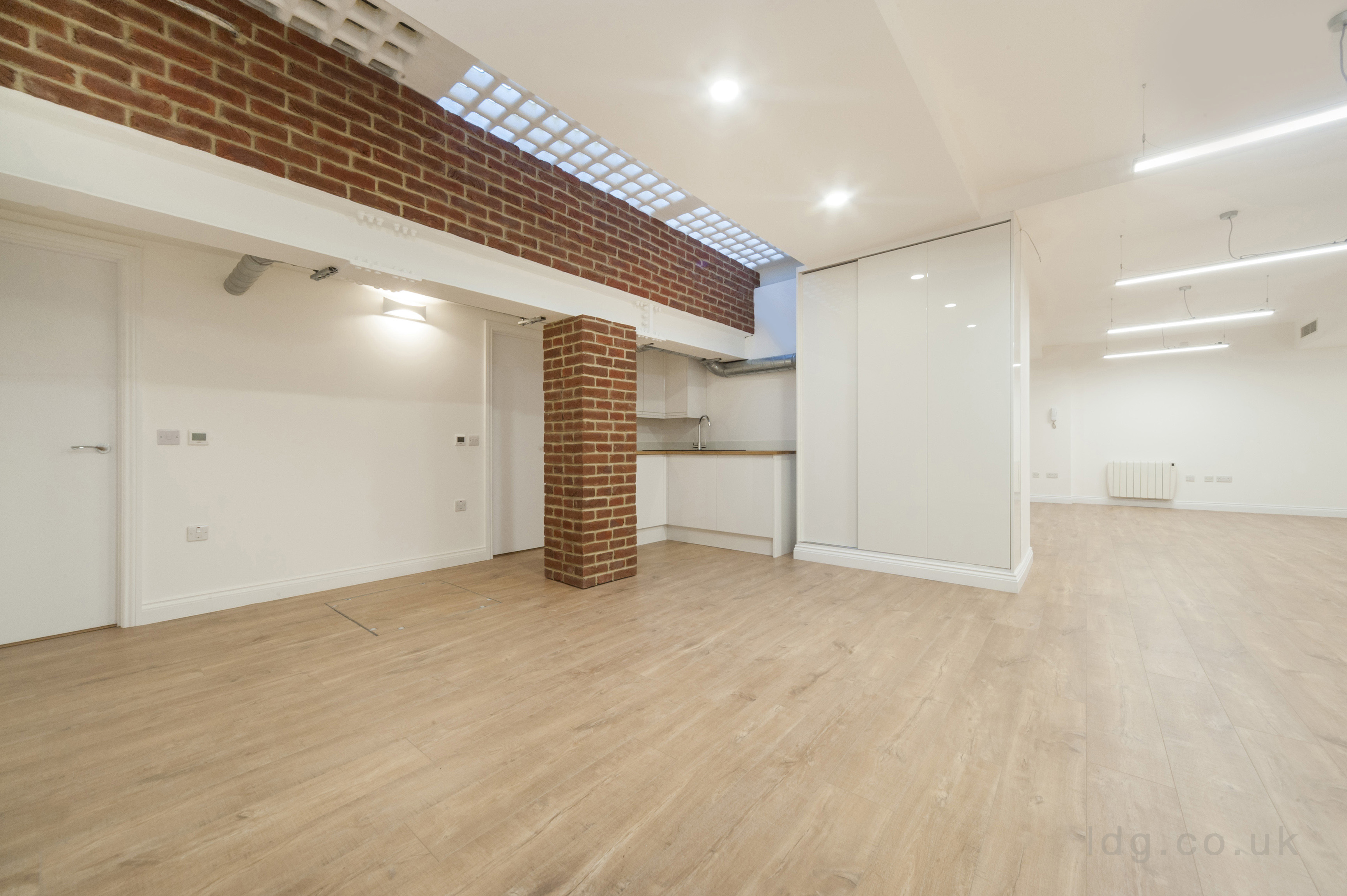 24-25 Foley Street, London, Greater London W1W 6DX
