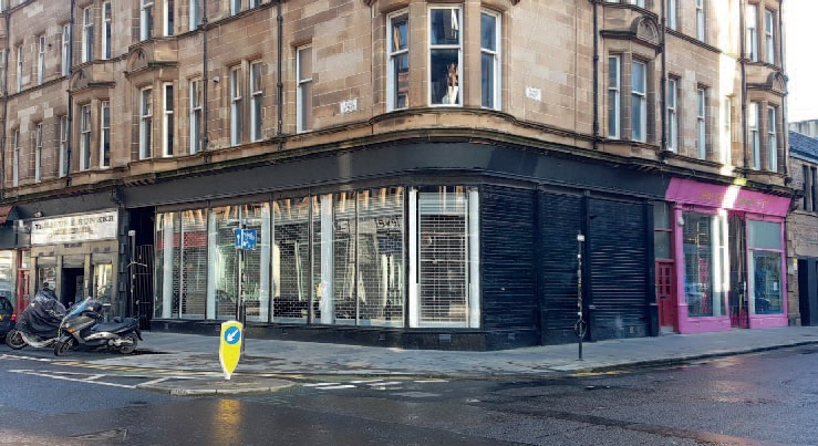 25  King Street Glasgow G1 5QZ photo