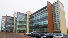 Building 3, City West Business Park