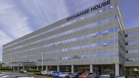 Exchange House
