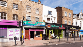 793 Commercial Road, E14