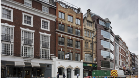 4 CITY ROAD | OLD STREET EC1