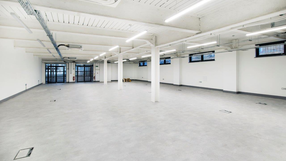 OFFICE TO LET - OLD ST ROUNDABOUT