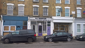 155 Clarence Road, E5