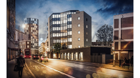 99 East Road | OLD STREET