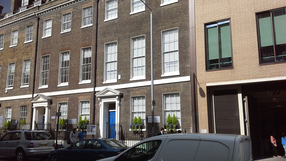 8 Southampton Place, London WC1