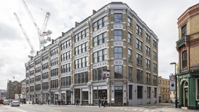 Lector Court |  Farringdon EC1