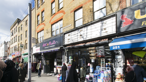 249 Whitechapel Road, E1