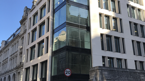 Level 3, 22 Chancery Lane