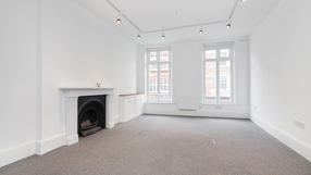 31a Long Acre, London