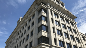 Regis House, 45 King William St EC4