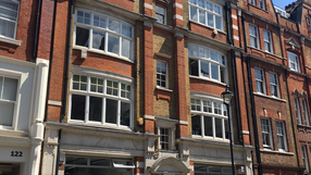 118-120 Great Titchfield Street, W1