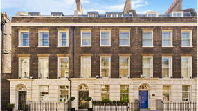 3 Gower St, Fitzrovia, London WC1E
