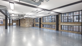 Black Bull Yard | CLERKENWELL EC1