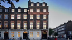 52-53 Russell Square, WC1