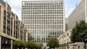 5 Aldermanbury Square