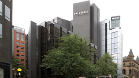 Pall Mall Court