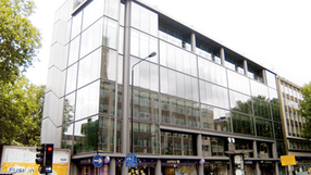 85 Tottenham Court Road