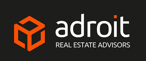 4457 adroit real estate logo revised